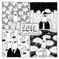 今週の一枚 04 Limited Sazabys『SOIL』 - 『SOIL』通常盤