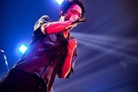 Nothing's Carved In Stone/日本武道館 - All Photo by TAKAHIRO TAKINAMI