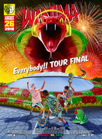 今週の一枚 WANIMA『Everybody!! TOUR FINAL』 - 『Everybody!! TOUR FINAL』