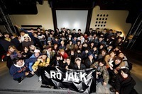 「RO JACK for COUNTDOWN JAPAN 18/19」優勝発表イベントを見た!
