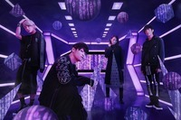 THE ORAL CIGARETTES、来年1月放送開始のアニメ『revisions リヴィジョンズ』OP曲を担当