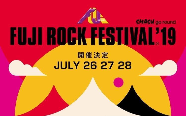 FUJI ROCK FESTIVAL '19」、7月2...