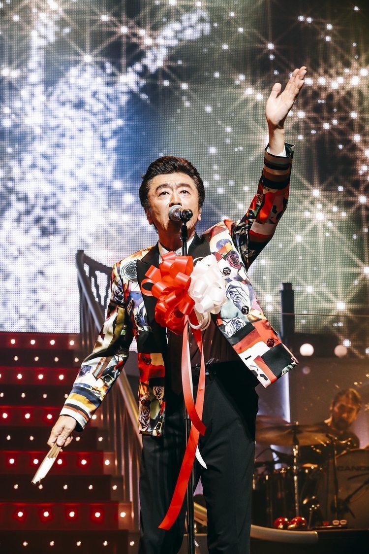 rockinon.com桑田佳祐、今年で最後となった第3回「ひとり紅白歌合戦」を今夜全55曲オンエア邦楽 人気記事最新ブログ