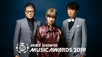 「SPACE SHOWER MUSIC AWARDS 2019」10部門のノミネートアーティスト発表 - 「SPACE SHOWER MUSIC AWARDS 2019」