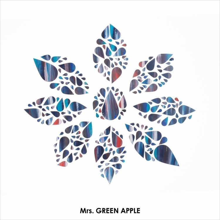 mrs.green apple love me love you カラオケ