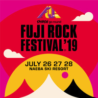 「FUJI ROCK FESTIVAL '19」第3弾で石野卓球、LUCKY TAPES、七尾旅人、中村佳穂、ずとまよら