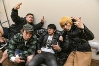 Ken Yokoyama×The Birthday×BRAHMANが新潟・福井・長野で激突 - Ken Yokoyama