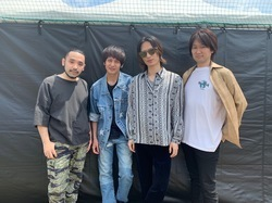 JAPAN JAM 2019・SKY STAGEはNICO Touches the Wallsで幕開け!