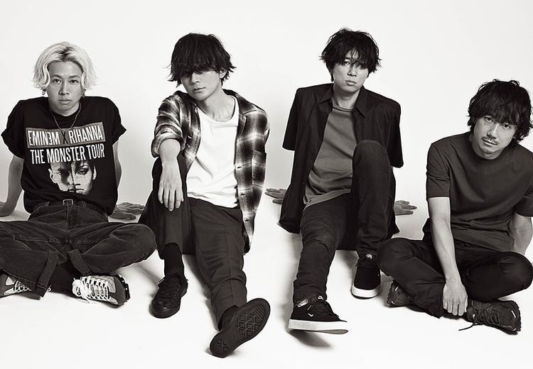 JAPAN最新号】BUMP OF CHICKEN、バンドの3年半の道のりを刻み込んだ ...