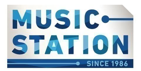 ステーション テーブル 今日 タイム ミュージック