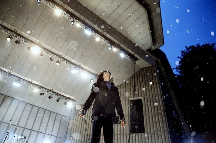 ピストン西沢さんのGROOVE LINEにて「going my way」初披露。そして7月25日、宮本浩次出演。の画像
