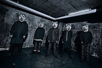 MAN WITH A MISSION、北米単独ツアーにバンド初のカナダ公演追加