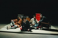 King Gnu、今年2度目の全国ツアー開催決定。日比谷野音公演を含む全11会場13公演をまわる