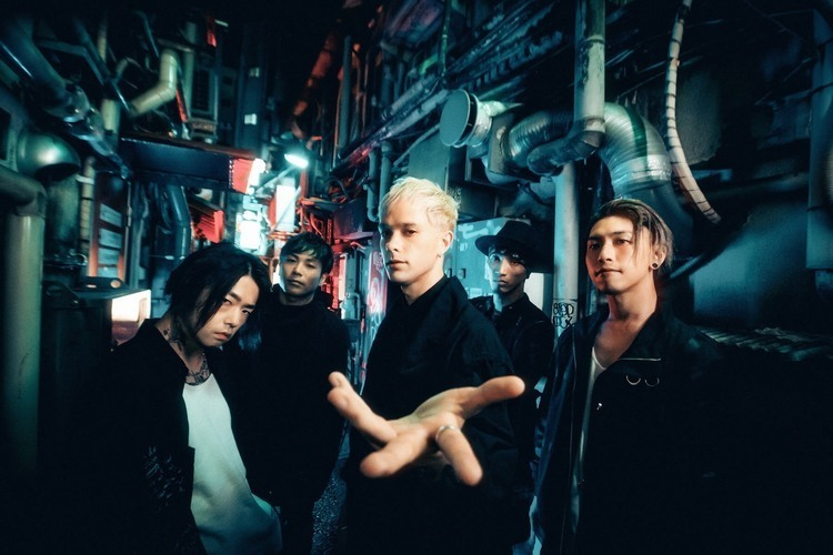 "coldrain、新曲""MAYDAY (feat. Ryo from Crystal Lake)""がTVアニメ『炎炎ノ消防隊』OP主題歌に決定"
