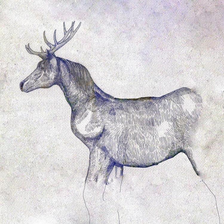 今週の一枚】米津玄師はシングル『馬と鹿』収録の3曲で新たな時代の ...