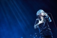 the GazettE/横浜アリーナ - Photo by KEIKO TANABE