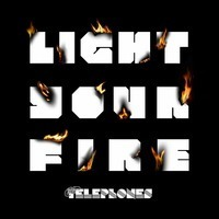 "the telephones、活動休止を挟んで約4年ぶりの新音源""Light Your Fire""を10/11に配信 - 『Light Your Fire』10/11日配信開始"