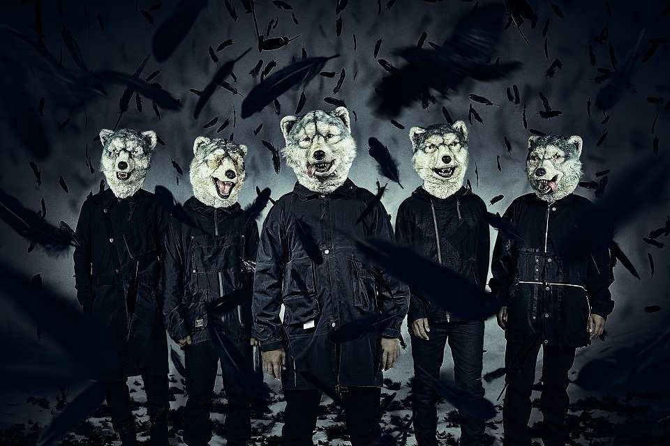 "MAN WITH A MISSION、自身初の音楽ドキュメンタリー映画を来年公開 - ©2020 ""TRACE the HISTORY"" FILM PARTNERS"