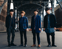 Official髭男dism『Traveler』が描く人生という旅を彩る4つの名場面