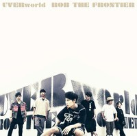 UVERworld ROB THE FRONTIER