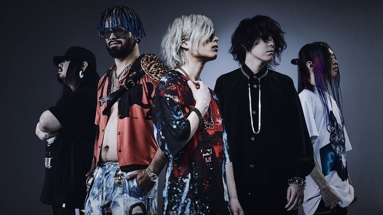 Fear, and Loathing in Las Vegas、アルバムリリースツアーのファイナルシリーズ開催決定