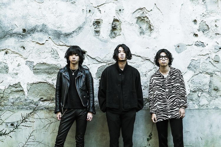 "SIX LOUNGE、Zeppワンマン含むツアー「SIX LOUNGE TOUR 2020""THE BULB""」追加公演決定"