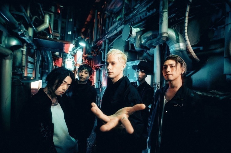 coldrain主催イベント「BLARE FEST.2020」最終発表でONE OK ROCK、PTP、We Came As Romans - coldrain