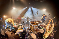 MAN WITH A MISSION/Zepp Tokyo - All photo by 酒井ダイスケ