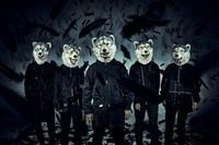 MAN WITH A MISSION、ドキュメンタリー映画公開記念でナビ番組をWOWOWで無料放送。未公開映像も
