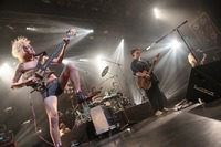グッドモーニングアメリカ/TSUTAYA O-EAST - All Photo by watanabe'kool'syo