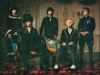 MUCCとNothing's Carved In Stone、初のツーマンライブ「LOVE CALL」を開催 - MUCC