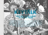 KEYTALK Best Selection Album of Victor Years』『Coupling Selection Album of Victor Years - 『Best Selection Album of Victor Years』