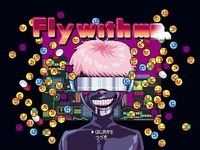 "millennium parade、新曲""Fly with me""ティーザー公開。公式SNS&YouTubeチャンネルも開設 - ""Fly with me""ティーザーより"