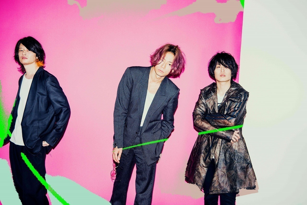 "[Alexandros]、コンセプトアルバム『Bedroom Joule』6/21配信開始。新曲""rooftop""など計8曲収録"