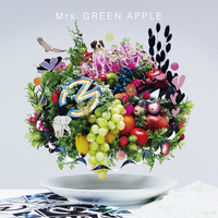 Mrs. GREEN APPLE 5