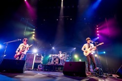 "UNISON SQUARE GARDEN/生配信ライブ「USG 2020 ""LIVE (in the) HOUSE""」 - All Photo by Viola Kam (V'z Twinkle)"