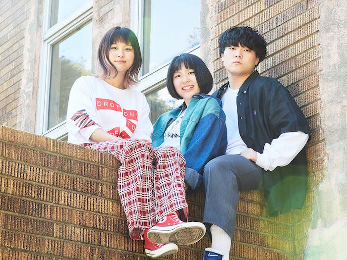 ひかりのなかに、配信ワンマン「東京最前線」を8月に開催 (2020/07/22 ...