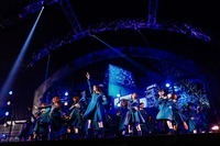 欅坂46/「THE LAST LIVE」 - All photo by 上山陽介