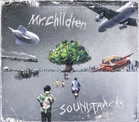 Mr.Children SOUNDTRACKS