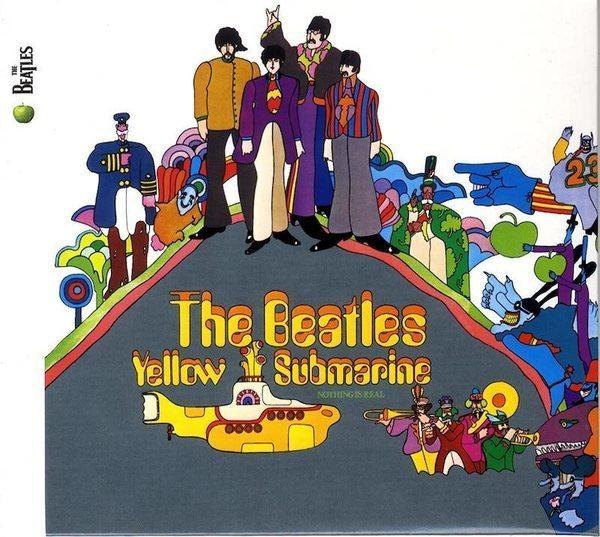 ザ・ビートルズ『イエロー・サブマリン』のアニメーター、ロン・キャンベルが81歳で逝去