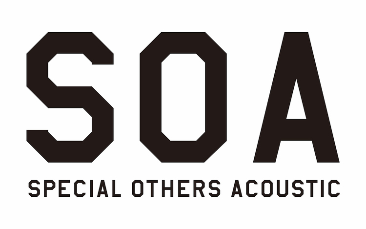 SPECIAL OTHERS ACOUSTIC、5月に東京・大阪で野音ツアー開催。約3年ぶりとなる新曲の会場限定盤リリースも