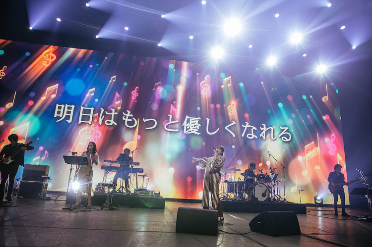 JAPAN ONLINE FESTIVAL 2021 Spring/DAY3・DAY4