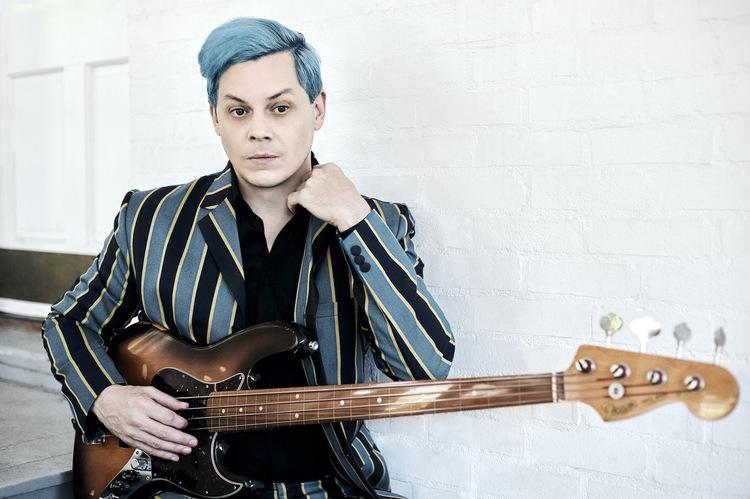 ジャック・ホワイトが約4年ぶりの新曲発表! ギター炸裂のみならず ...