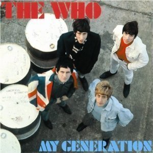 The Who、ニュー・アルバム制作か?