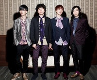 ライブイベント『Kings Jr』にTHE BAWDIES、the telephones、QUATTROらが出演 - THE BAWDIES
