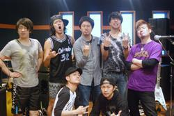 TOTALFAT×Northern19 その5