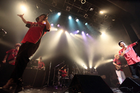 JUMPIN'JACK FLASH @ SHIBUYA O-WEST