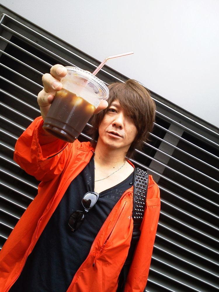 コーヒーと吉井和哉