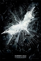 『The Dark Knight Rises』特報公開