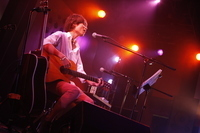 中田裕二 @ Shibuya DUO -Music Exchange-